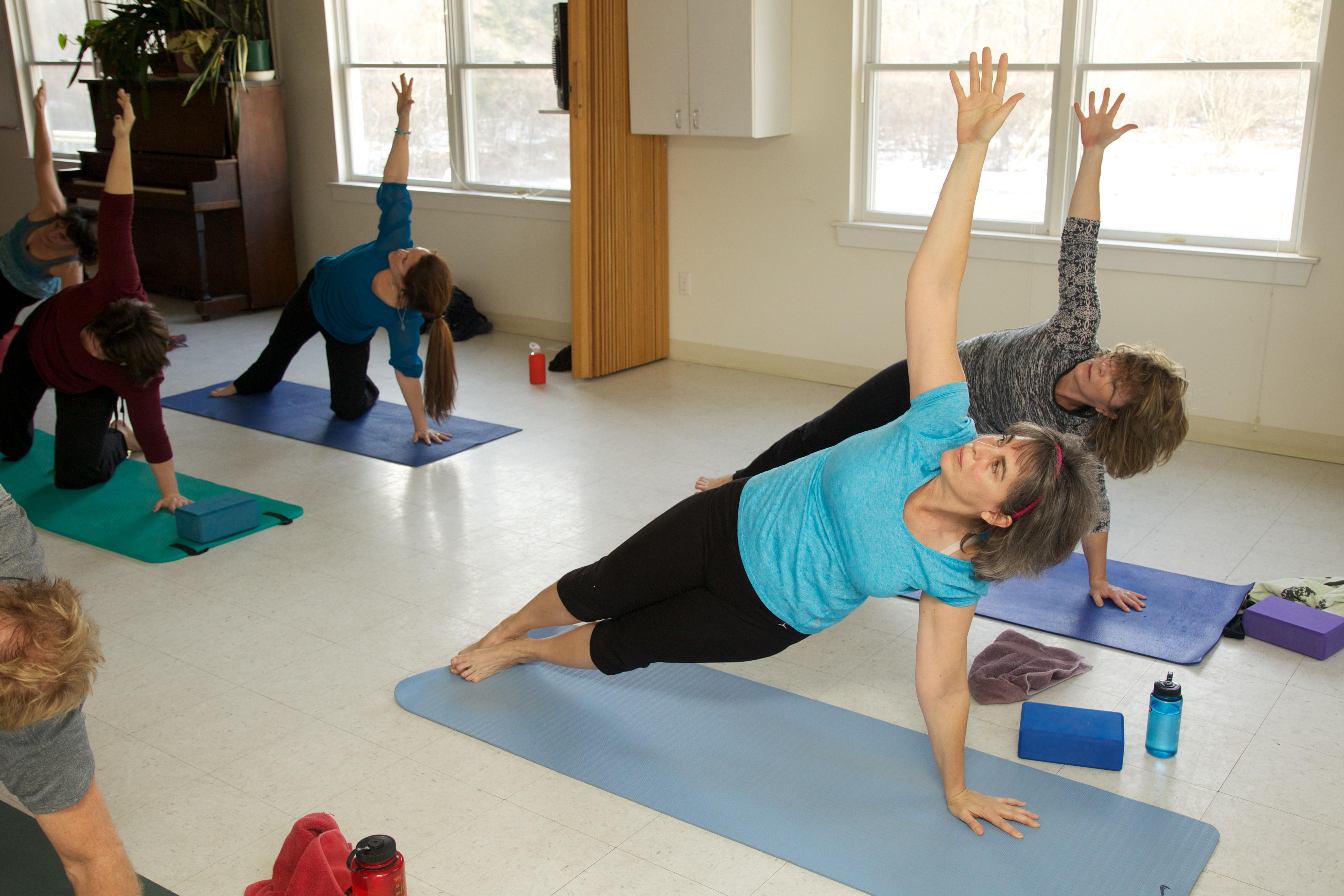 0132_ Community Yoga II